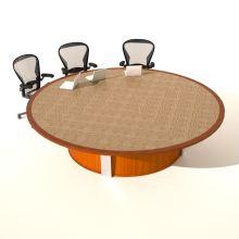 Rowan University Conference Table