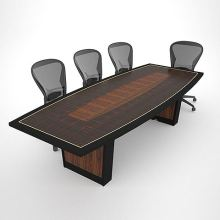 Empire Dismantlement Conference Table