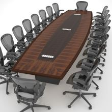 Texas Allied Conference Table
