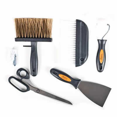 Wallpapering Tools And Accessories