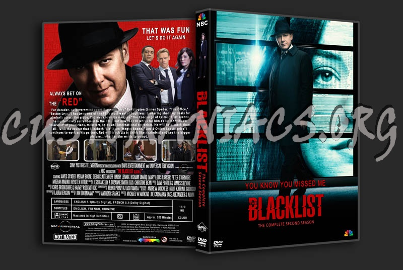 DVD Covers  Labels by Customaniacs