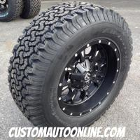 Tire Rack Bfg Ta Ko   2018 Dodge Reviews