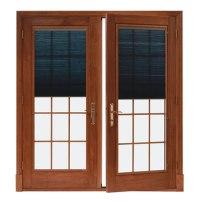 Patio Doors and Sliding Doors - Custom Built Windows, Inc