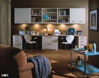 Home Office Solutions | Custom Closet Systems, Inc.
