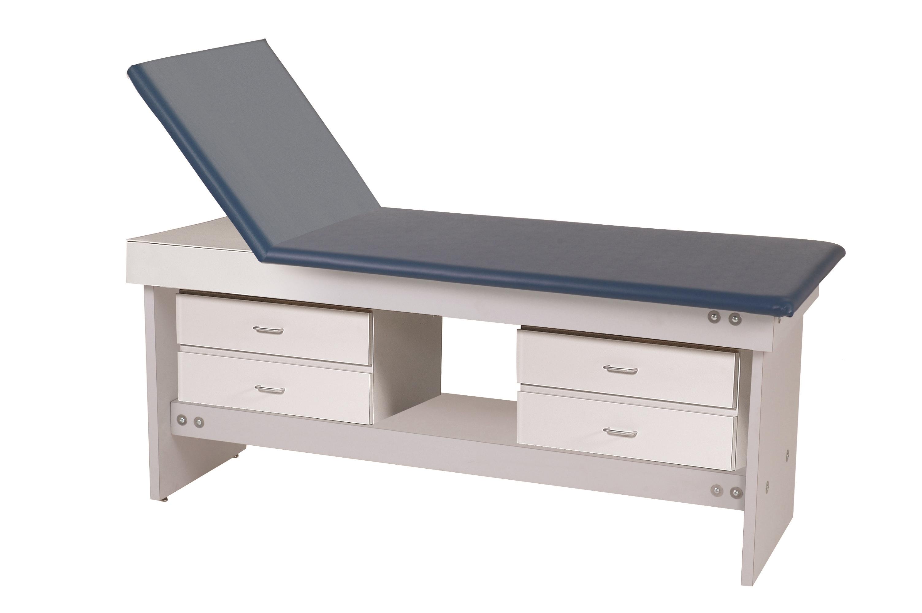 Adjustable Back Exam Table For Sale Custom Comfort Medtek