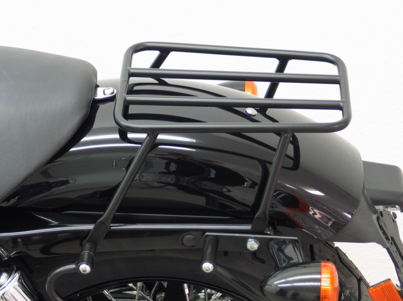 Harley Davidson Sportster Evo 2004 Up Nightster Solo