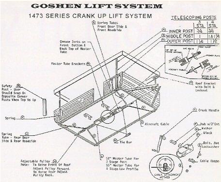 skamper camper wiring diagram
