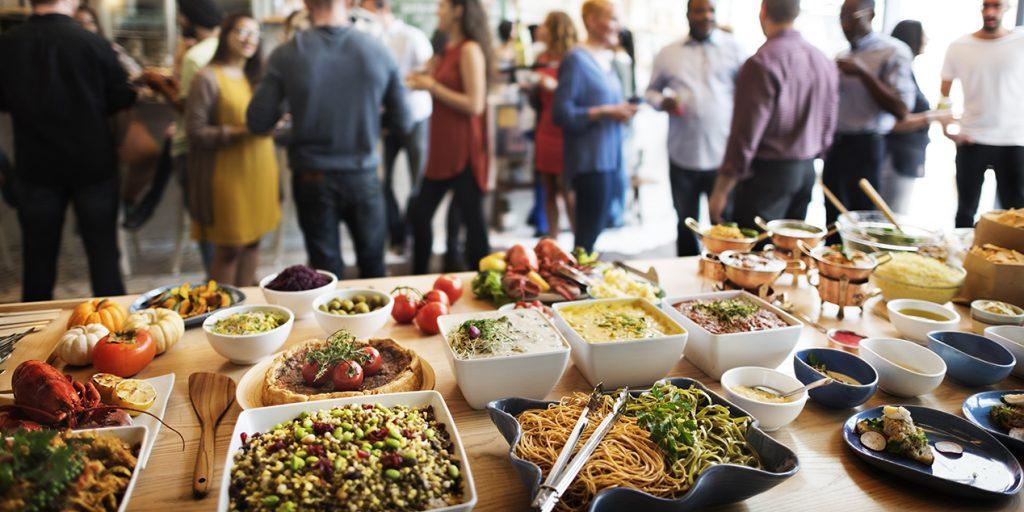 Mobile Catering Business Marketing Ideas \u2013 Custom Design Partners