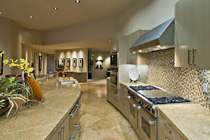 Custom Electrical - Kitchen Wiring