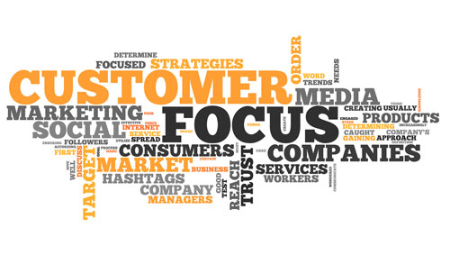 How to Be a Customer-Focused Company
