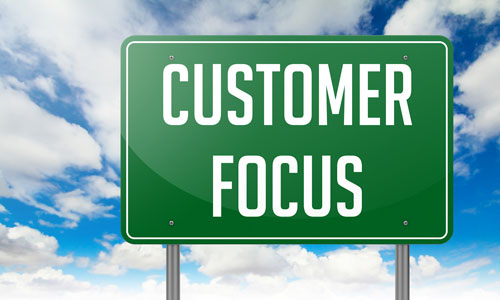 12 Steps to a Customer-Focused Culture