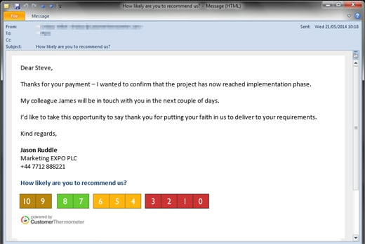 Nps survey email template, how to make fast money toronto