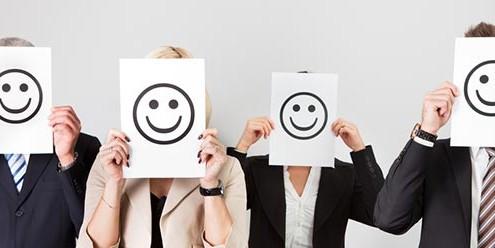 Staff Employee Satisfaction - employee survey
