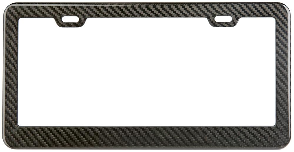 Liscence Plate Holder - Castrophotos