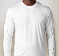 Custom Hanes Cool Dri Performance Shirt