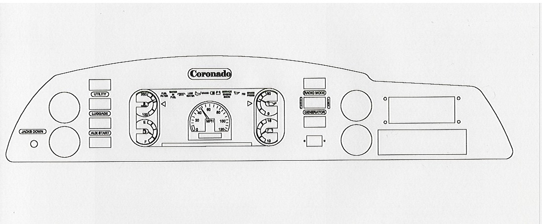 1984 Chevy P 32 Wiring Schematic Electrical Circuit Electrical