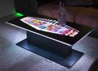 LED Lighted Nightclub & Bar Lounge Furniture   Customize ...