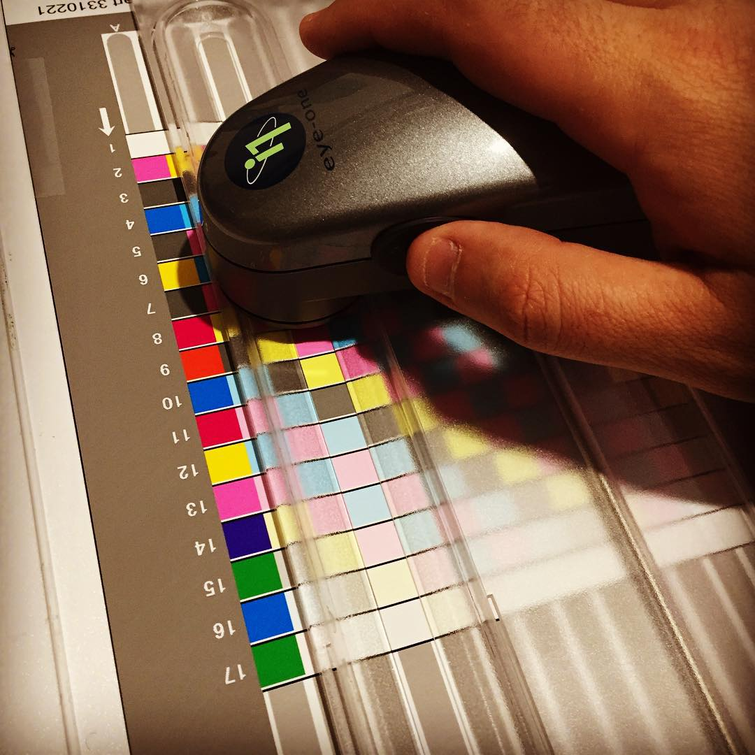 The never ending pursuit of complete colour management and accuracy! #customphotoimaging #photography #cansoncertified #professionalphotographer #fineartprints #proprintlab #epson #perthprolab #onlinephotoprinting #printyourwork #perthphotographers