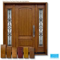 Entry & Sliding Doors