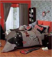 11 Cool Teen Boy Comforter Sets!