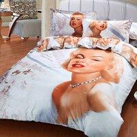 Beautiful Marilyn Monroe Bedding Sets and Comforters!