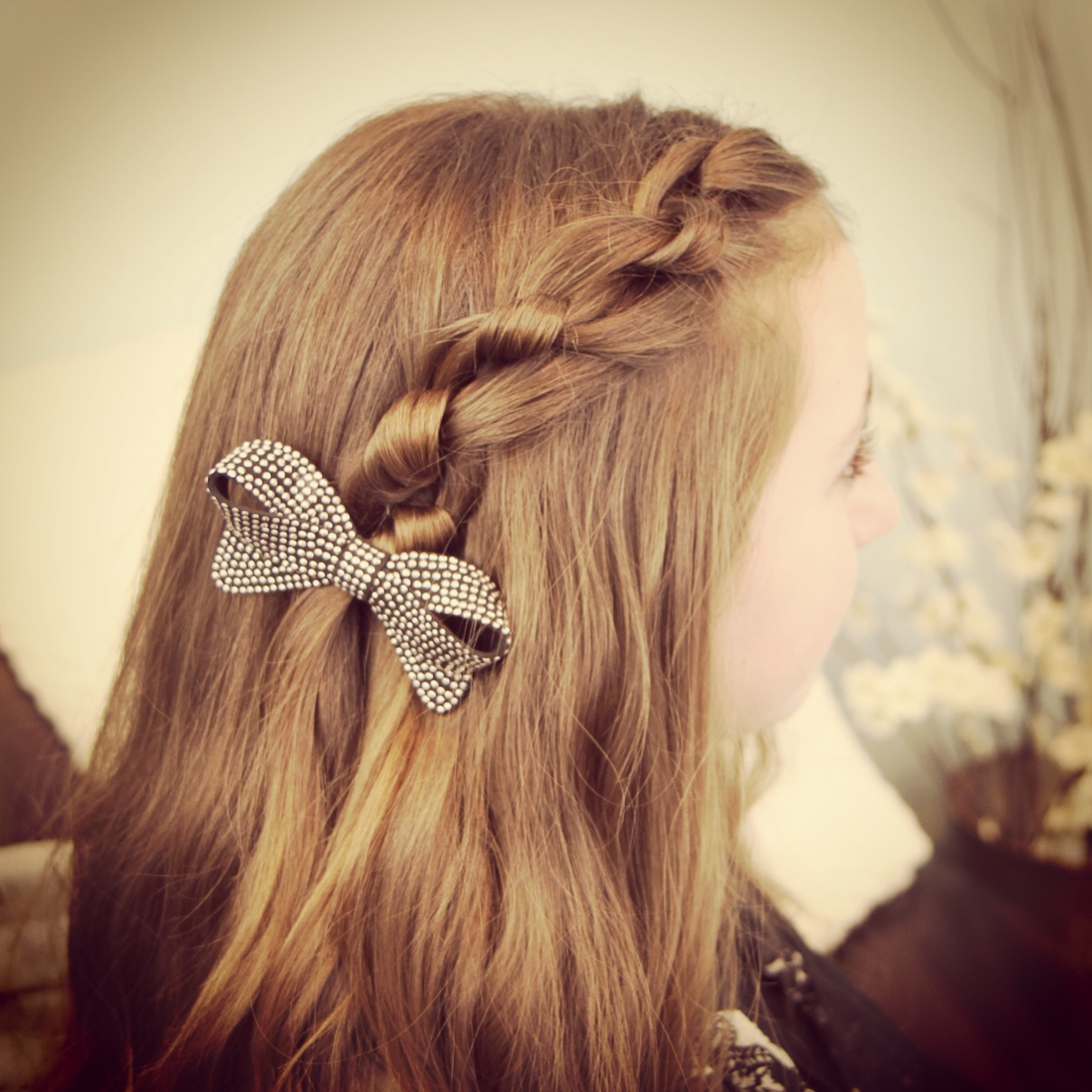 Cute Little Girl Hairstyles For School