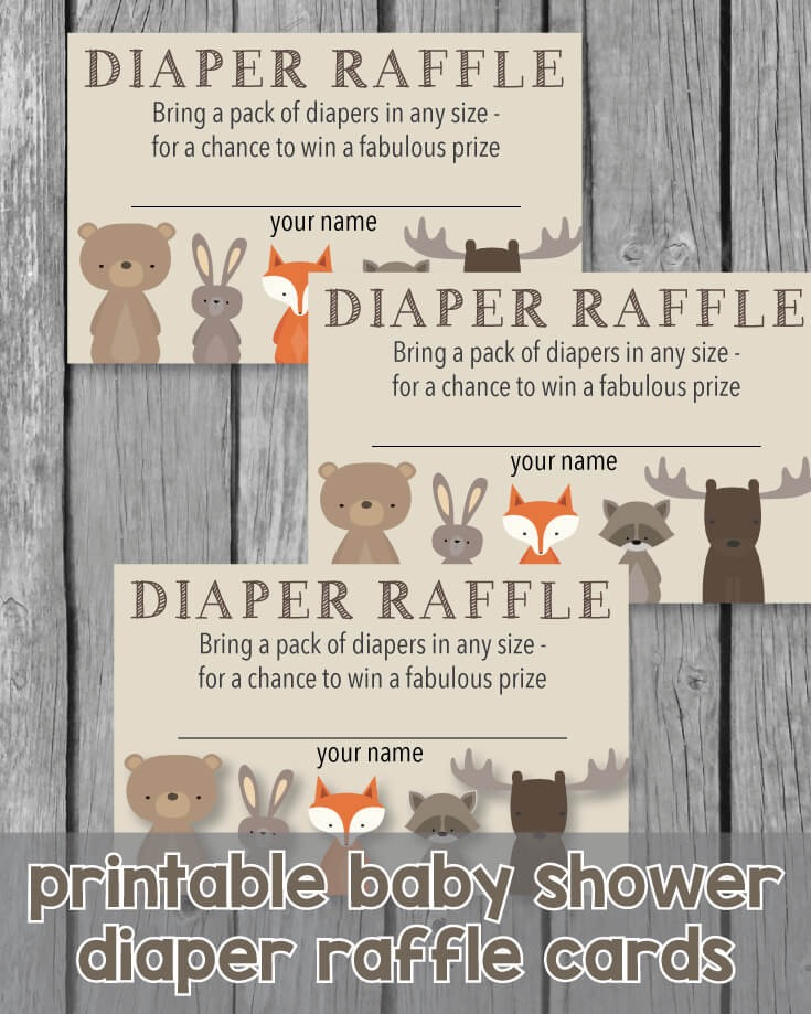 25 Popular Baby Shower Prizes - that won\u0027t get tossed in the garbage!
