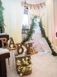 The Ultimate List Of Celebrity Baby Showers ...