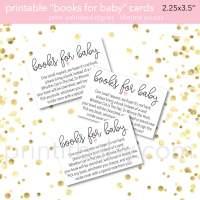 Book Baby Shower Invitations & Wording Ideas ...