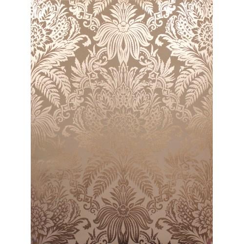 Medium Crop Of Rose Gold Foil