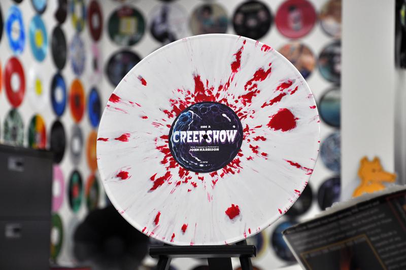 Creepshow Movie Soundtrack Soundtrack Sunday Creepshow