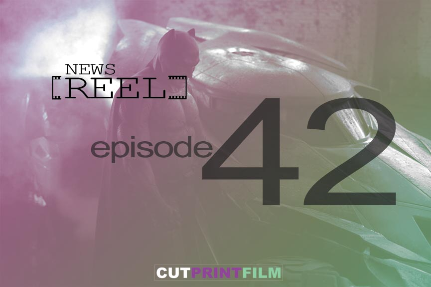 News Reel Podcast