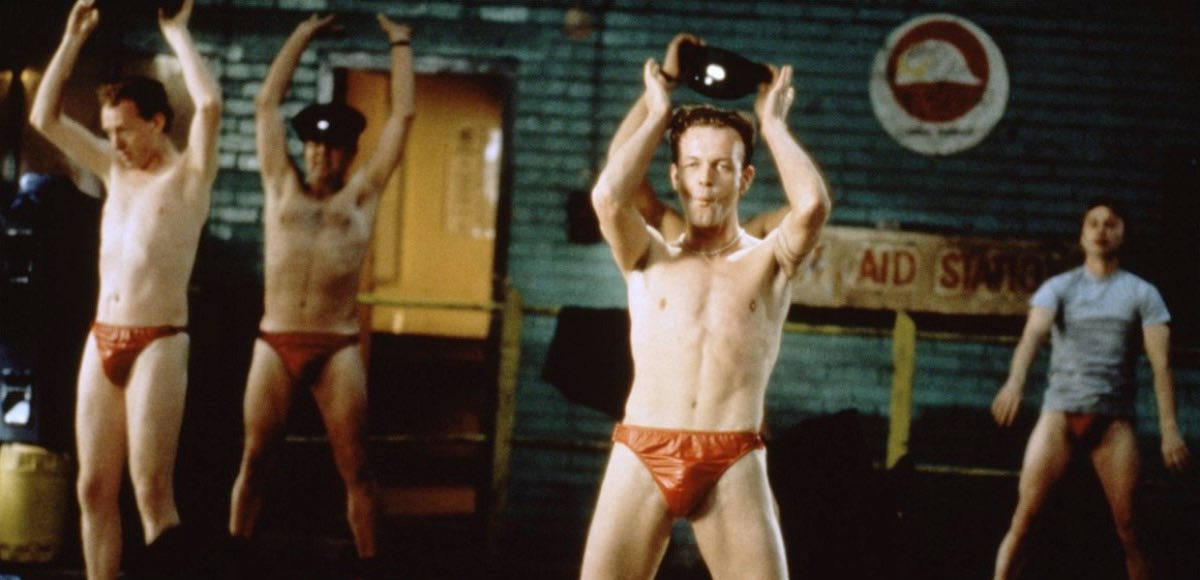 The Full Monty Best Comedies of the 90s