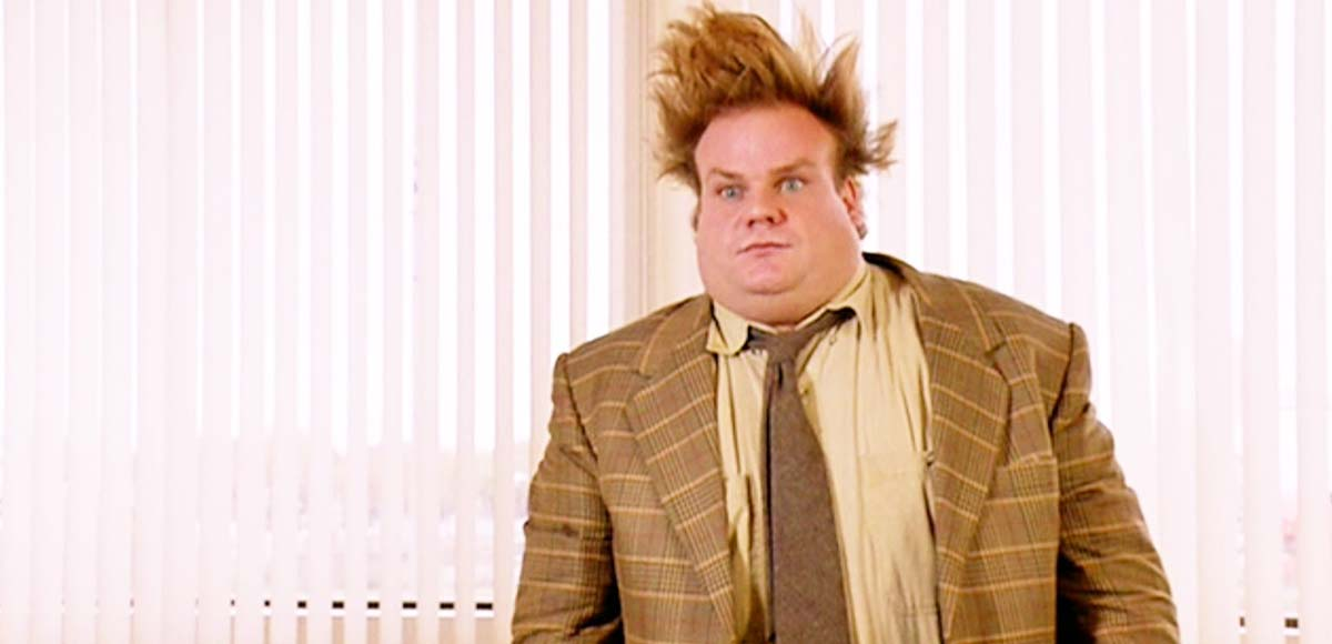 Tommy Boy Best Comedies of the 90s