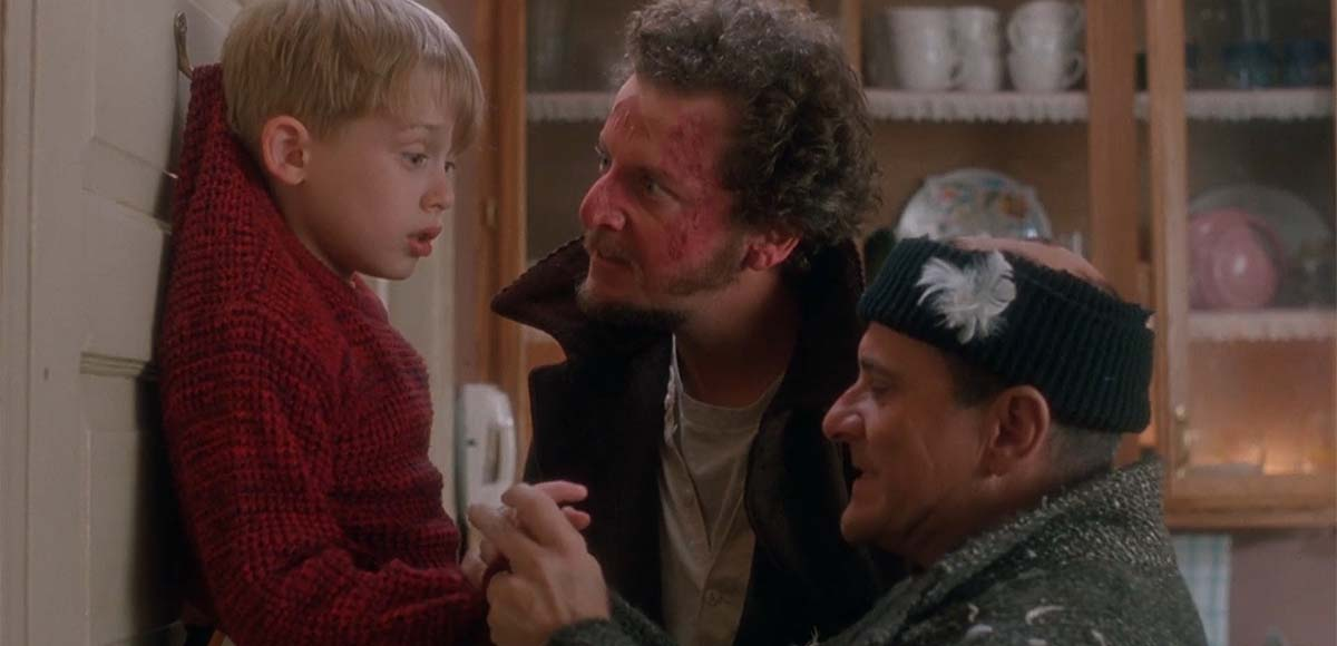 Home Alone Best Comedies of the 90s