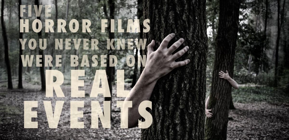 REAL HORROR FILMS