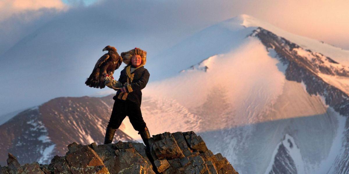 eaglehunt