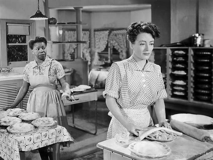 Mildred Pierce (4)