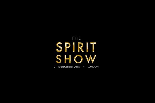 Spirit Show London - December2016