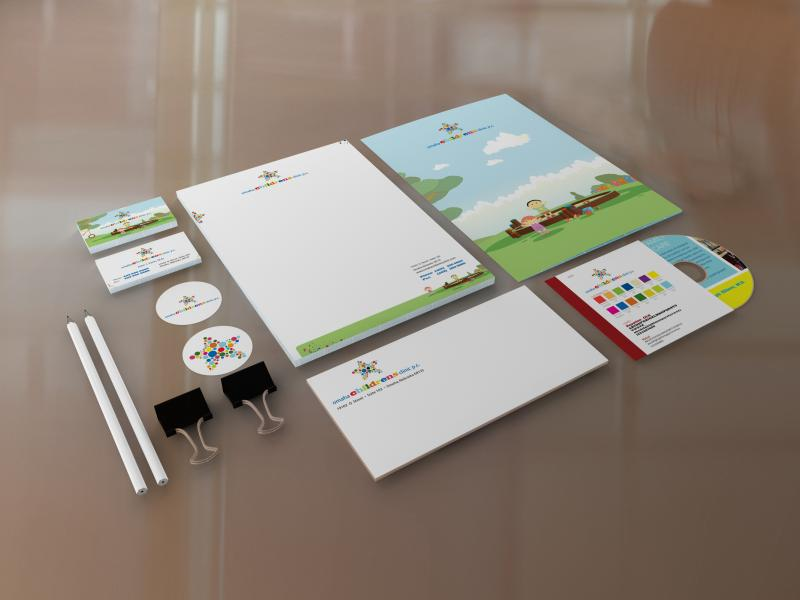 Letterhead Design Premium Printing and Design Cutting Edge