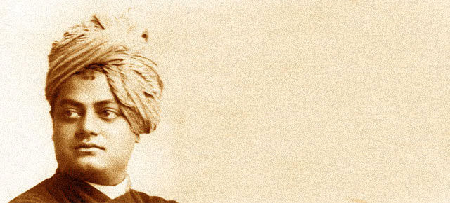Audio recording of Swami Vivekananda's 1893 Chicago address is fake