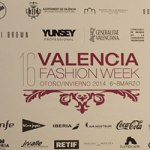 Rebeldes, bailarinas y mucha magia en la Valencia Fashion Week