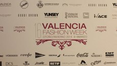Cartel de la Valencia Fashion Week