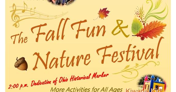 Richmond Heights Fall Fun  Nature Festival