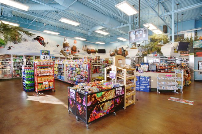 Convenience Store Distributors C Store Wholesale Suppliers