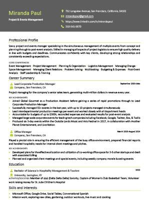 CV Writing - Services - The CV Centre