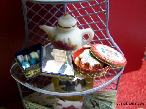 Verstraete Dollhouse Miniatures Gallery - CA Verstraete
