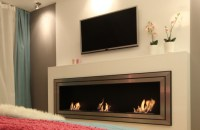 Bioethanol Fireplaces | Bio Fuel Fires and Burners - cvo.co.uk