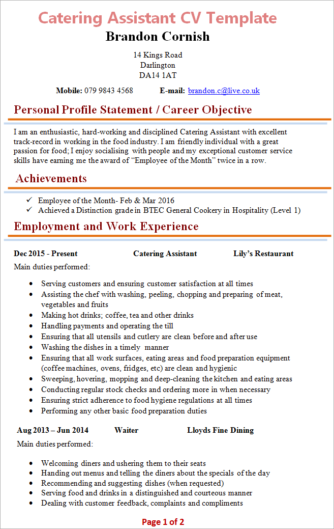 help me make a resume formal responsive template resume