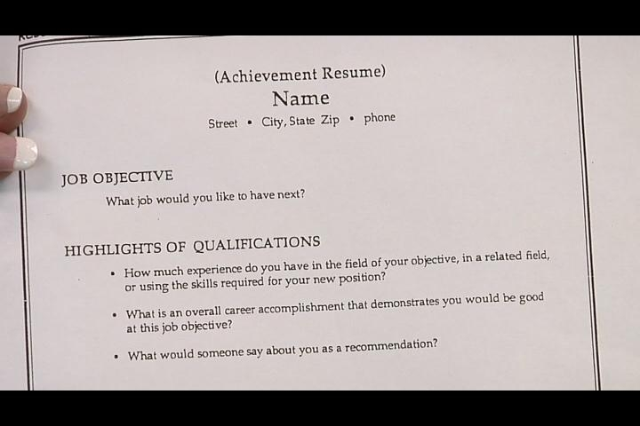 how to write resume for part time job how to tailor your cv for part time